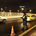 Как инспекторы ГИБДД узнают пьяных водителей