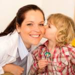 Повседневный этикет Уроки благодарности. Учим ребёнка говорить спасибо