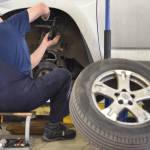Чем опасны перетянутые болты на колесах?