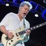 В США умер легендарный рок-гитарист Эдди Ван Хален