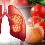 Назван лучший овощ для восстановления повреждений в легких