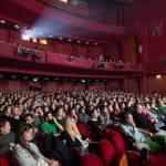 Театральный этикет. 15 правил поведения в зрительном зале