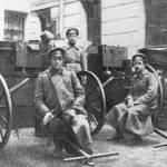 Гражданская война (1917 – 1921): братоубийство на руинах империи