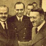 Роковая ошибка Сталина. Как Молотов допекал Гитлера