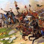 Османская империя: хроника турецких завоеваний