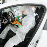 Как открывать окна в машине, чтобы не заразиться коронавирусом