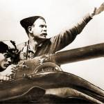 «Красный» командир Василий Чапаев не мог ездить верхом?