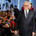 Во Франции скончался модельер Пьер Карден