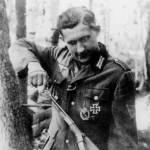 Немецкому снайперу Бруно Суткусу, уничтожившему 209 советских солдат, после войны дали советский паспорт