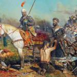 «Cлавянских рабов татары отправляли нагалеры»