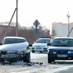 Почему в России много аварий и где больше шансов попасть в ДТП
