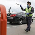 Права остались дома: можно ли садиться за руль?