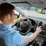Музыка ДТП. Ученые определили топ-5 опасных песен для вождения