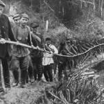 Проклятие Сталина Как ГУЛАГ заложил мину под будущее России