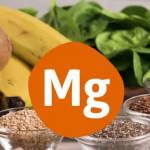 Чем важен магний для организма и в каких продуктах его содержится больше всего