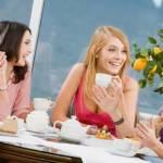 Этикет для девушек: правила и культура общения Продолжение