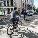 Какие штрафы предусмотрены для велосипедистов