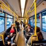 Повседневный этикет Правила поведения в общественном транспорте