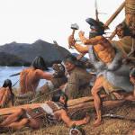 Обойдемся Эти индейцы воевали срусскими до2004года. Онивынудили Россию продать Аляску