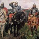 Настоящий Илья Муромец: кем на самом деле был главный русский богатырь