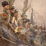 Как разваливали Русскую армию в 1917 году
