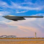 ВВС США показали «убийцу» российского С-400 «Триумф»
