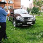 Почему за нарушения во дворах наказывают строже, чем на дороге?