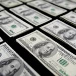 Россия получила $18 млрд от МВФ