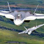 «Убийцы Су-57». Чей истребитель пятого поколения круче?