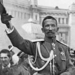 «Сильная диктаторская власть была востребована» Как чеченцы едва несделали мятежного генерала диктатором России