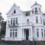 Дом «вождя народов». Что стало с бывшими дачами Сталина в Абхазии