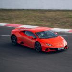Тест Lamborghini Huracan Evo – сколько стоят эмоции?